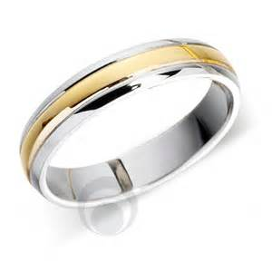 wedding ring white gold platinum 18ct white gold wedding ring from the platinum ring company