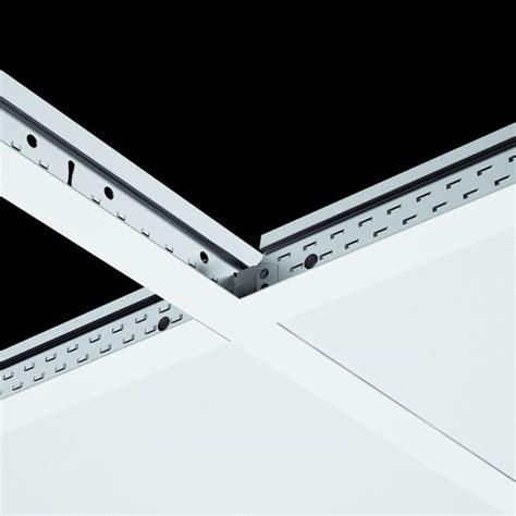 ossature de 24 mm de largeur pour plafond suspendu armstrong