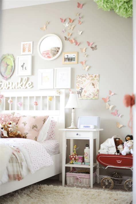 Kinderzimmer Deko Mädchen Selber Machen by Kinderzimmer Deko Selber Machen 55 Ideen F 252 R M 228 Dchen