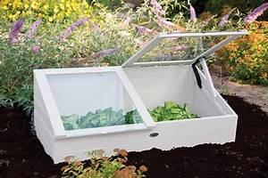 Fabriquer Une Serre En Bois : serre de jardin comment la construire soi m me ~ Melissatoandfro.com Idées de Décoration