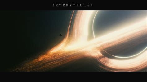 Interstellar Gargantua Wallpaper 1920x1080 Gargantuan Black Hole Hd Pics About Space