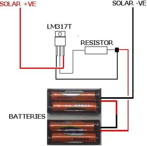 Wiring Diagram For Way Switch Solar Panel Diagrams
