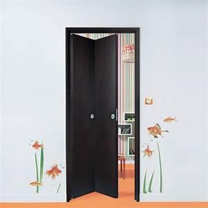 bloc porte pliante wenge puertas plega pinterest With porte de garage enroulable et portes coulissantes accordeon intérieur