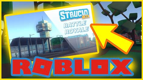 strucid fortnite game  roblox play strucidcodescom