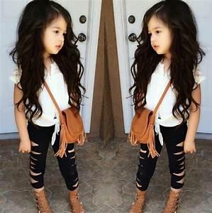 Stylish little girl. Little girls fashion   My fashionista!!   Pinterest   Girl fashion Stylish ...