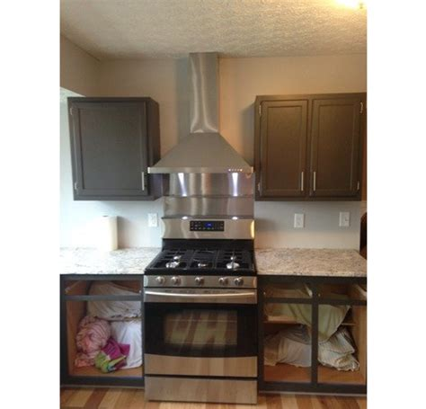 range wall hood hoods mounted installation akdy appliances cabinet under replacing comparisons perfect
