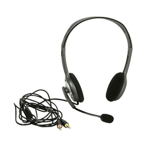 logitech stereo headset h111 price in pakistan