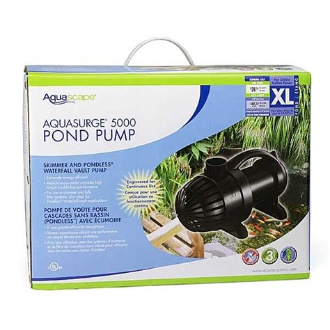 Aquascape Products by Pond Supplies Pond Liner Water Garden Supplies