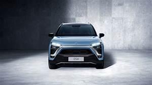 NIO ES8 Electric SUV 2018 4K Wallpapers HD Wallpapers