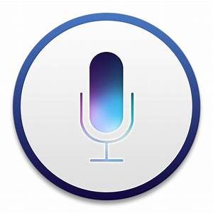 Siri Icon - iTunes 13 Style by zachlucier on DeviantArt