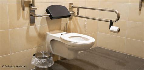 Barrierefreies Badezimmer Planen  Wie Viel Aufwand Und