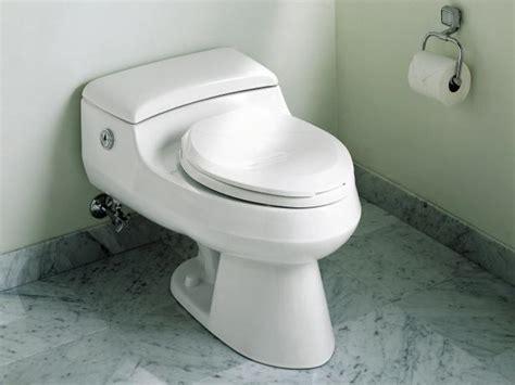 water saving toilets  wont flush   money hgtv