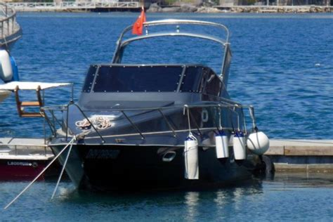 Boat Trailers For Sale Greece by As You Ll See We Use Aircraft Technology In Our Hull