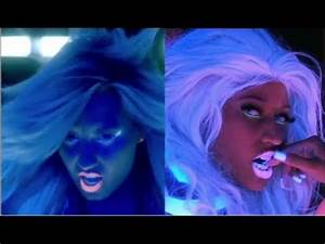 Demi Lovato Neon Lights Vs Nicki Minaj Super Bass