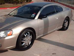 Bjac0911 2005 Chrysler Sebring Specs  Photos  Modification Info At Cardomain