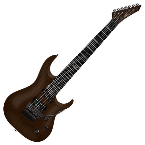 washburn parallaxe pxs29 7frdsam electric guitar