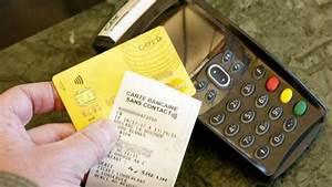 Desactiver Carte Bleue Sans Contact : carte bancaire sans contact comment la refuser ~ Medecine-chirurgie-esthetiques.com Avis de Voitures