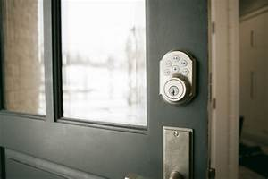vivint equipment guide home security list With automatic door lock for home
