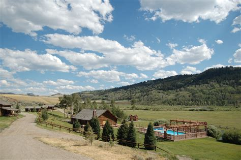 wyoming dude goosewing ranch ranch livin 39