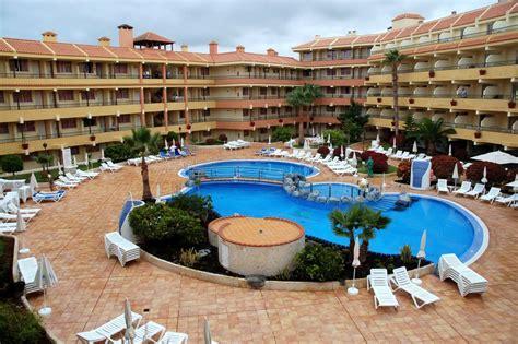 hotel jardin caleta kanarske ostrovy tenerife invia