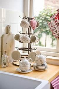 Claire Und Eef : tassenhalter metall von clayre und eef jani epp quality home accessoires ~ Eleganceandgraceweddings.com Haus und Dekorationen