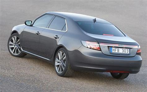 2011 Saab 9-5 Reviews And Rating