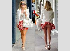 Reese Witherspoon Stars Without Underwear Us Weekly