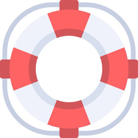 Rescue Boat Icon by Rescue Free Security Icons