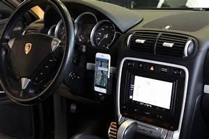 2006 Porsche Cayenne Tts Audio Upgrade