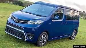 Toyota Proace Verso Zubehör : toyota proace verso camper toyota proace verso camper ~ Kayakingforconservation.com Haus und Dekorationen