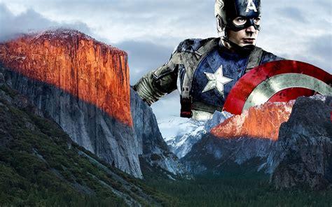 Capitan Wallpapers, Photos And Desktop Backgrounds Up To