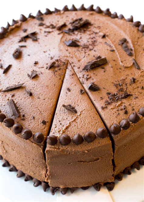 Best fluffy moist chocolate cake recipe