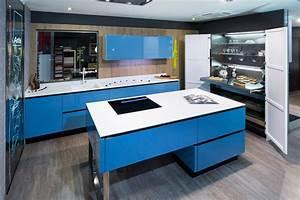 Nuevas cocinas en liquidación para renovar nuestra exposición de Getafe