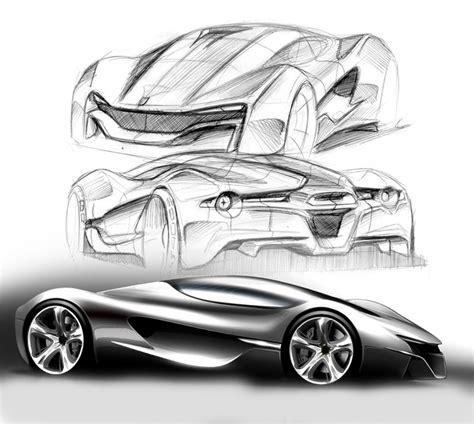 Mclaren F1 Designer by Mclaren F1 Designer Collaborates With Arlanch To Create
