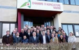 chambre d agriculture marne groupe fdsea 51
