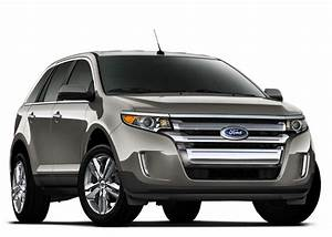 2013 Ford Edge Car Owners Manual And Technical Data