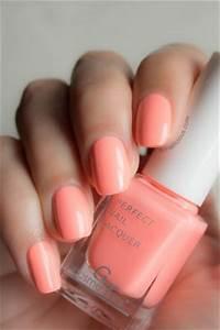 pink neon nail polish SoNailicious