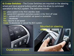 Adaptive Cruise Control : adaptive cruise control system by nikhil r ~ Medecine-chirurgie-esthetiques.com Avis de Voitures