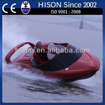 Top Selling Boats by Hison Factory Direct Top Selling Mini Boat