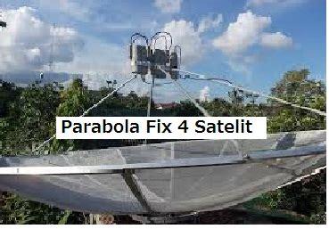 Harga Parabola Matrix Venus parabola bebas iuran dan antena tv lokal daftar harga