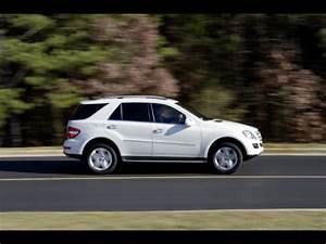 Mercedes Ml 350 Cdi : images for mercedes benz ml 350 cdi ~ Gottalentnigeria.com Avis de Voitures