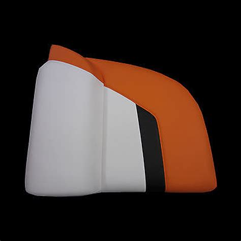 Sea Doo Boat Upholstery by Sea Doo Boat Starbord Side Sundeck Seat Cushion Upholstery