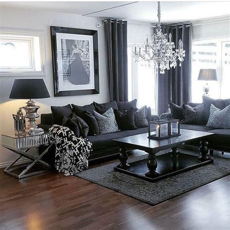 black sofa living room ideas black sofas living room design how to decorate a living