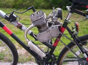 Bicycle Motor Bike Engines Kits