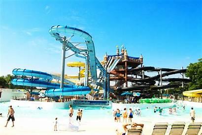 Water Park Schlitterbahn Waterpark Texas Resort Blaster