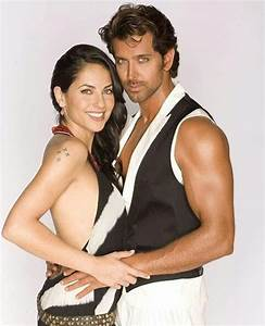 Pin by Mariana Valeva on People in 2019 | Hrithik roshan ...