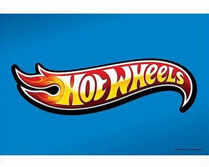 Wheels Birthday Hotwheels Logotipo Clipart Cars Wheel
