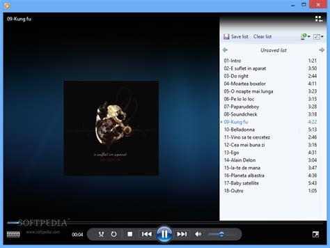 Windows Media Player 12 For Windows 8
