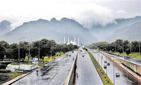 SAMAA - Weather forecast: Rains, thunderstorm likely in ...