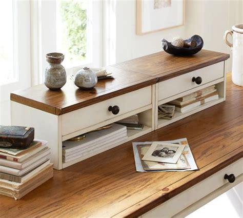 pottery barn whitney desk for sale whitney desk hutch pottery barn